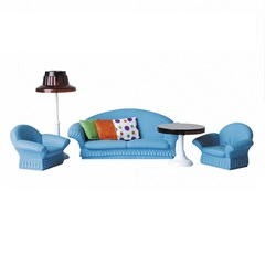 Набор мягкой мебели для гостиной